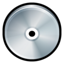 128x128px size png icon of MagicISO