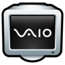 128x128px size png icon of Vaio Support Central