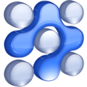 128x128px size png icon of Axialis