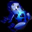 128x128px size png icon of Azureus