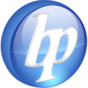 128x128px size png icon of BankPerfect