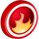 128x128px size png icon of Nero Startsmart