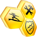 128x128px size png icon of TuneUp