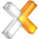 128x128px size png icon of Xoops