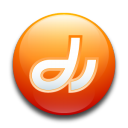 128x128px size png icon of Macromedia Director