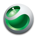128x128px size png icon of Sony Ericsson