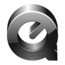 Thick QuickTime 2 Icon