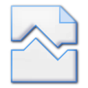 128x128px size png icon of Break