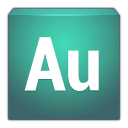 128x128px size png icon of Au