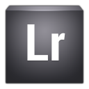 128x128px size png icon of Lr