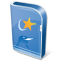 Box mandriva Icon