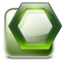 128x128px size png icon of designer