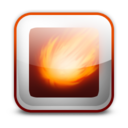 128x128px size png icon of nero