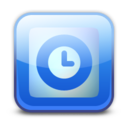 128x128px size png icon of outlookexpress