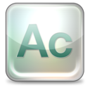 128x128px size png icon of acrobatconnect