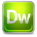 dreamweaver Icon