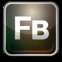 128x128px size png icon of flexbuilder