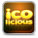 128x128px size png icon of icolicious3
