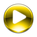 128x128px size png icon of wmp 11 Gold