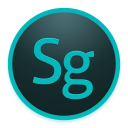 Adobe SpeedGrade Icon