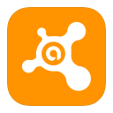 128x128px size png icon of MetroUI Apps Avast Antivirus