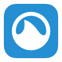 128x128px size png icon of MetroUI Apps GrooveShark