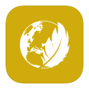 128x128px size png icon of MetroUI Apps Komposer