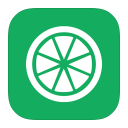 128x128px size png icon of MetroUI Apps Limewire