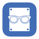 128x128px size png icon of MetroUI Apps Speccy