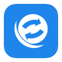 128x128px size png icon of MetroUI Apps WindowsLive Mesh
