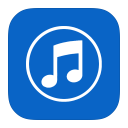 128x128px size png icon of MetroUI Apps iTunes