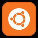 128x128px size png icon of MetroUI Folder OS Ubuntu Alt