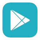 MetroUI Google Play Icon