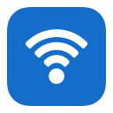 128x128px size png icon of MetroUI Other Signal