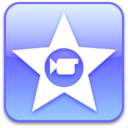 128x128px size png icon of iMovie 2