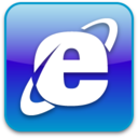 128x128px size png icon of Explorer