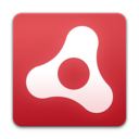 128x128px size png icon of AIR