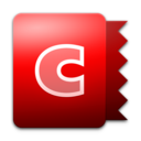 128x128px size png icon of CandyBar (shaped)
