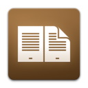 Digital Editions Icon