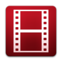128x128px size png icon of Flash Video Encoder