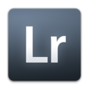 128x128px size png icon of Lightroom (alt)