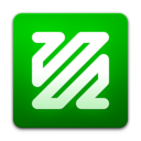 128x128px size png icon of ffmpegX