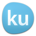 kuler (shaped) Icon