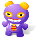 Tooth Toy Icon