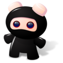128x128px size png icon of Ninja Toy