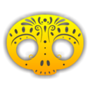 calaverita de dulce Icon