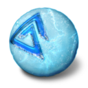 128x128px size png icon of Orbz ice
