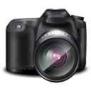 128x128px size png icon of Photography