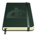 moleskine dA 512 Icon