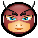 128x128px size png icon of Avengers Giant Man